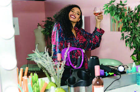 Barefoot Wine, a brand committed to inclusivity and amplifying diverse voices, brings Jordin Sparks, Ashley Everett and Melissa Butler together ...