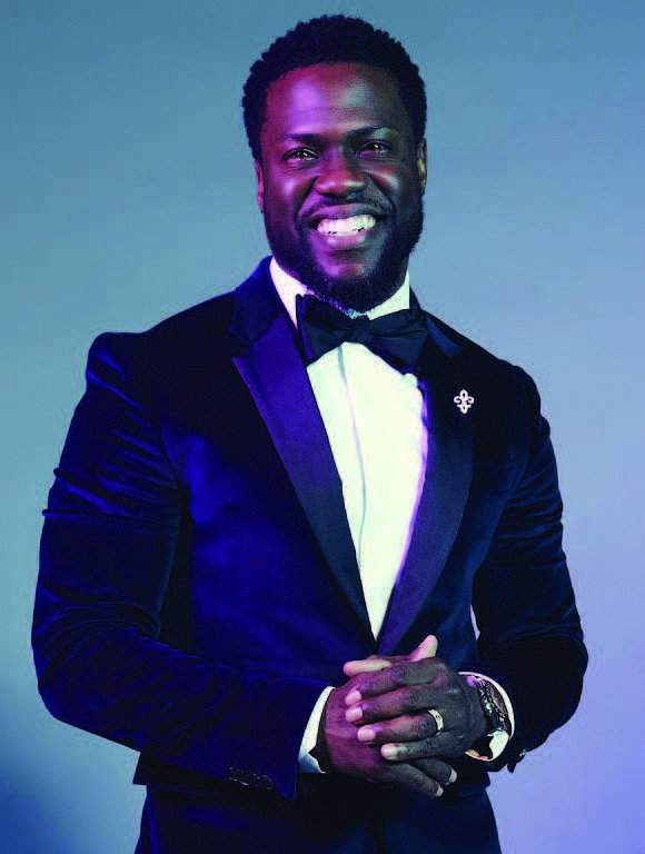 The Muscular Dystrophy Association (MDA) has announced the relaunch of their legendary Jerry Lewis MDA Telethon with Kevin Hart joining ...