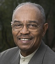 Frederick C. Tillis