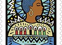2020 Kwanzaa stamp