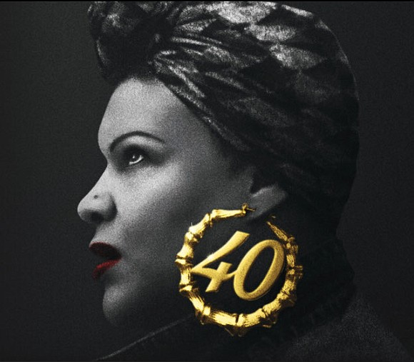 "I love Radha Blank's semi-autobiographical comedy, ""The 40-Year-Old Version,"" now playing on Netflix."