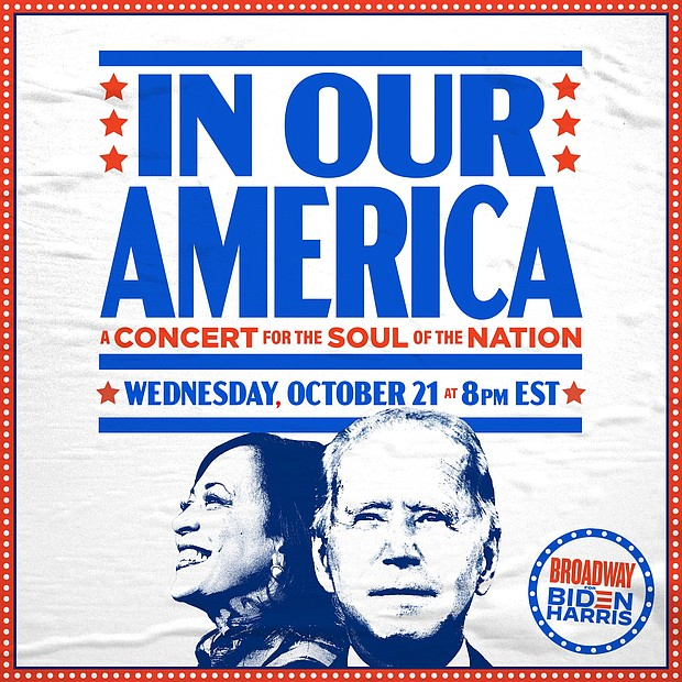 """In Our America: A Concert for the Soul of the Nation"""