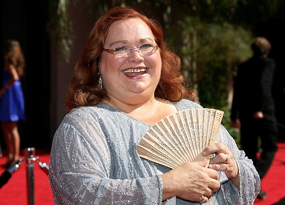 "Conchata Ferrell, a beloved longtime character actress whose vast list of credits included roles in TV series like ""Two and ..."