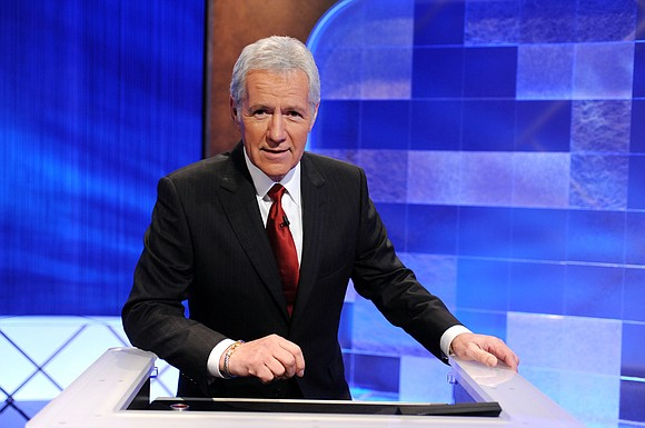 """It wasn't unprecedented, but Tuesday's episode of """"Jeopardy!"""" had a lonely final round."""