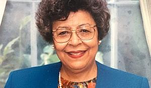 Joyce Dinkins