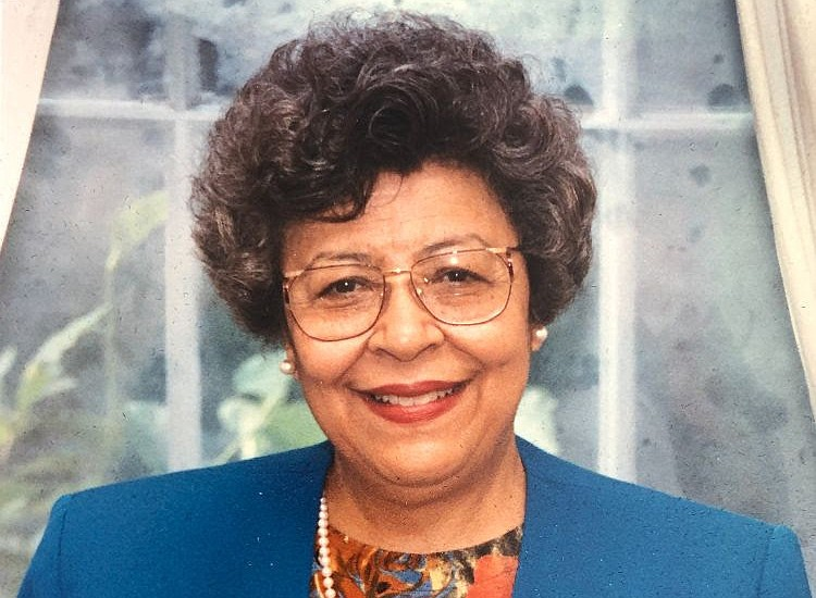 beloved first lady joyce dinkins passes at 89 new york amsterdam news the new black view beloved first lady joyce dinkins