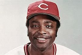 Baseball Hall of Famer Joe Morgan, a key component of Cincinnati's Big Red Machine in the 1970s, died Sunday, Oct. ...