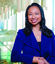 Dalila Wilson-Scott will oversee all Diversity, Equity, and Inclusion activities for Comcast Corporation. She will also continue to lead the Comcast NBCUniversal Foundation and the company's community impact work.