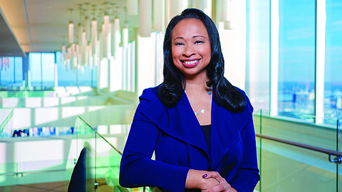 Comcast Corporation announced that Dalila Wilson-Scott has been promoted to Executive Vice President and Chief Diversity Officer of Comcast Corporation, ...