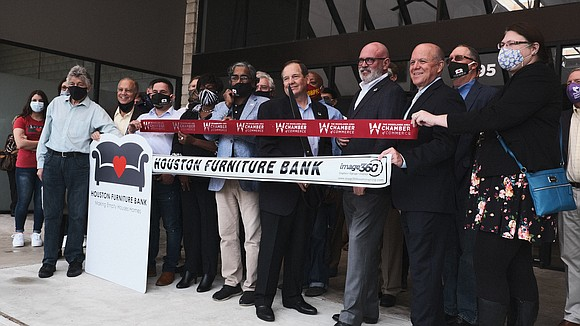 On Friday, October 16, 2020, the Houston Furniture Bank will celebrate the inauguration of its new 43,000-square-foot Houston Furniture Bank ...