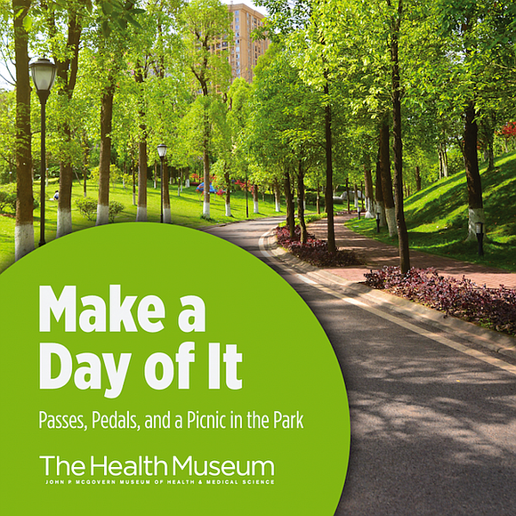 Are you looking for a great way to spend the day? The Health Museum has you covered!