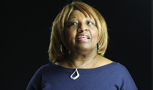 A long-time champion for community health from Portland's African American community is honored for her work.