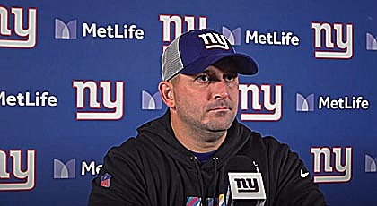 It defies common sports logic that the Giants can still make the playoffs, which they haven't done in the last ...
