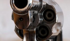 Gun/weapon/violence