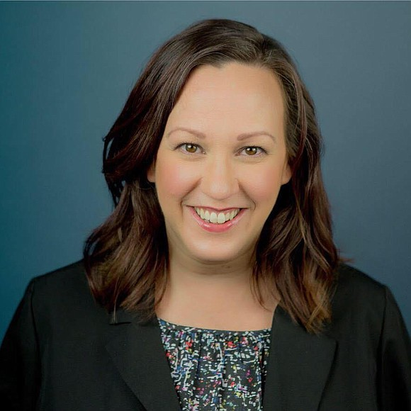 MJ Hegar, decorated combat veteran and working mom running for U.S. Senate, is out with a new radio ad featuring ...