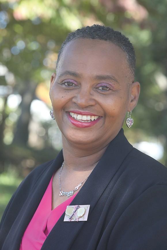 In 2008, Deborah D. Jackson was part of a door-to-door campaign to help educate women in the city's underserved neighborhoods ...