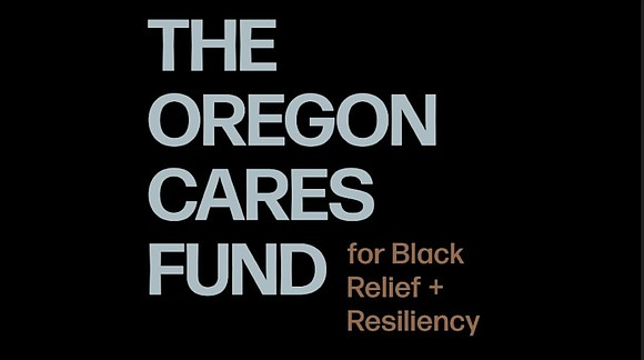 The Oregon Cares Fund has begun depositing funds in approved applicants' bank accounts.