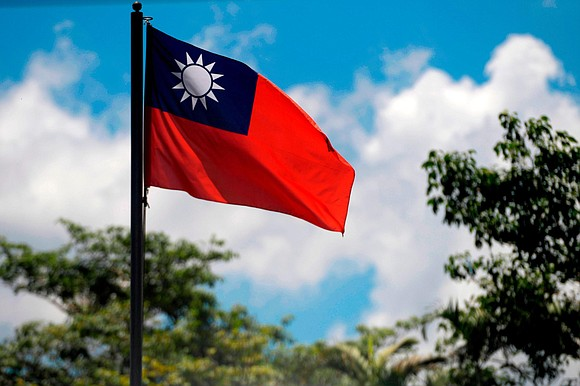 The US formally notified Congress of a proposed $1.8 billion in advanced weapons systems sales to Taiwan, a move sure ...