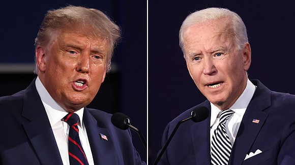 Thursday's final presidential debate may be the last opportunity for both President Donald Trump and former Vice President Joe Biden ...