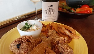 White Cliff wines make their U.S. debut this fall