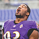 Baltimore Ravens defensive lineman Calais Campbell says the team will regroup during the bye week and will be ready to face the Pittsburg Steelers on Sunday, November 1, 2002 at M&T Stadium.