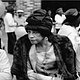 Dawoud Bey, Three Women at a Parade, Harlem, NY, from the series Harlem, U.S.A., 1978, printed 2019. High Museum of Art, purchase with Funds from Joe Williams and Tede Fleming, 2019.215