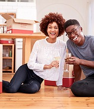 African America's Could Benefit from National Homeownership Program Says NAREB President