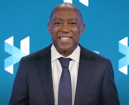 Mayor Sylvester Turner delivered his fifth State of the City address, his first on virtual platform, on Oct. 22, hosted ...