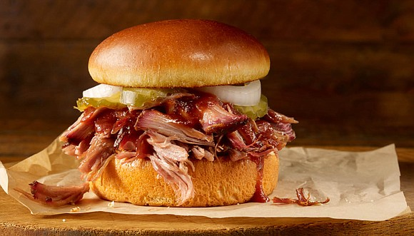 On Nov. 11, veterans can stop in-store at their local participating Dickey's for a free Pulled Pork Classic Sandwich. To ...