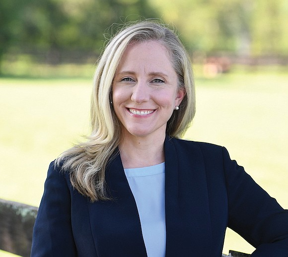 We endorse Rep. Abigail A. Spanberger of Henrico County for a second term in the U.S. House of Representatives representing ...