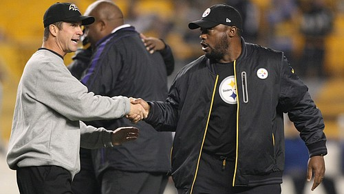 The NFL has seen its share of rivalries over the years, but none of them are as intense as the ...