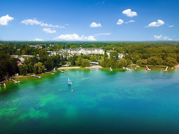 Like something from a storybook, Elkhart Lake is truly one of Wisconsin's sweetest gems. Not every destination offers scenic beauty, ...