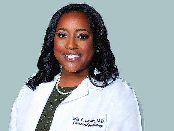 A new medical practice, Contemporary OB/GYN Chicago, is set to open and will begin accepting patients on Tuesday, Dec. 1.