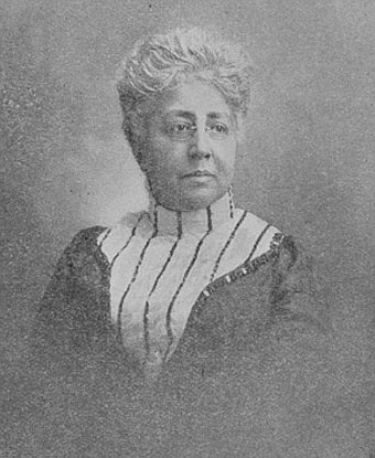 Few books chronicling African American history are without at least a mention of Josephine St. Pierre Ruffin.