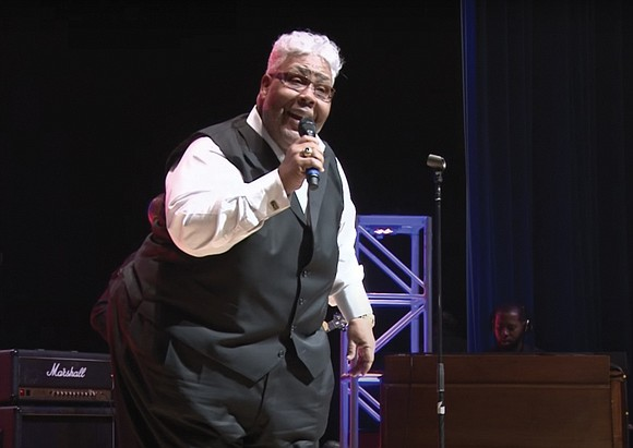 "Gospel legend Bishop Rance Allen, a Gospel Music Hall of Fame inductee perhaps best known for his gospel hit ""Something ..."