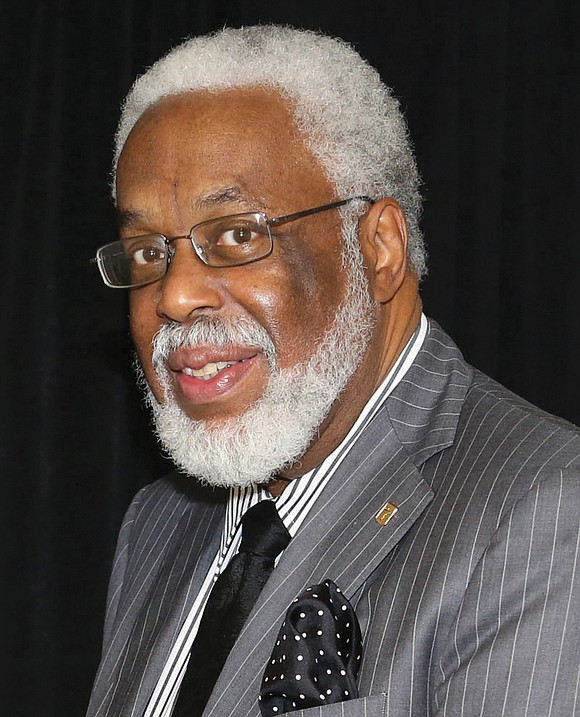 Dr. Leonard L. Edloe, a pharmacist of 50 years and pastor of a predominately Black church in Middlesex County, knows ...
