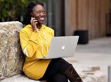 Charlene Brown is no stranger to the many challenges faced by boutique and small Black women-owned tech companies.