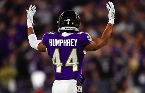Until recently, the Baltimore Ravens were able to mostly steer clear of problems related to Covid-19 on their team. The ...