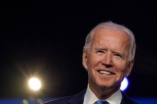 America has chosen Democrat Joe Biden as its 46th president, CNN projects, turning to a veteran voice who has projected ...