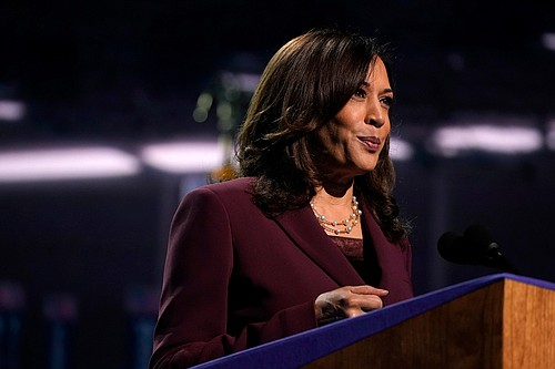 Kamala Harris, who on Saturday became America's first female, first Black and first South Asian vice president-elect, represents a new ...