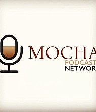Mocha Podcasts Network.