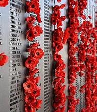 A national museum where veterans, not war, come first