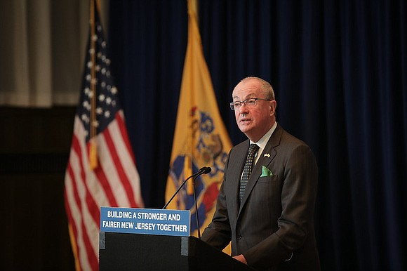 According to New Jersey health officials, the positivity rate for all COVID-19 tests recorded in the state as of Nov. ...