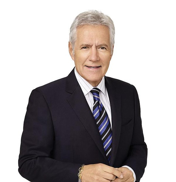 """Alex Trebek never pretended to have all the answers, but the """"Jeopardy!"""" host became an inspiration and solace to Americans ..."""