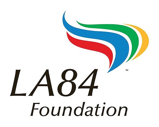 Members of the LA84 Foundation this week released a report that..