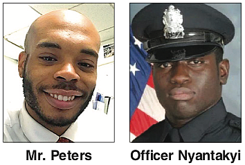 Once again, Richmond Police Officer Michael Nyantakyi has been cleared in the May 2018 fatal shooting of 24-year-old teacher Marcus-David ...