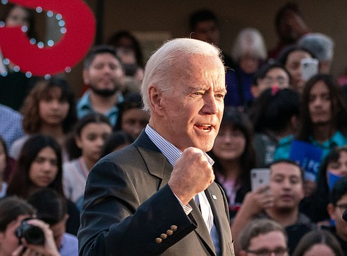 America Declares to Trump: 'You're Fired' Black votes push Biden over the top in contentious election