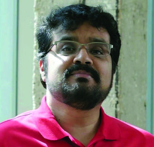 Ranga Chandrasekaran, professor of information and decision sciences