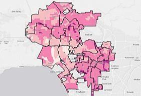 LA Equity Index