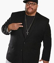 Fred Hammond is being honored at the 2020 Black Music Honors.